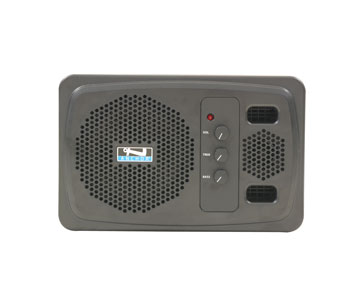 ANCHOR AN-1000X+ MONITOR SPEAKER AC, 50watts, 107dB, 4.5inch + 10mm drivers