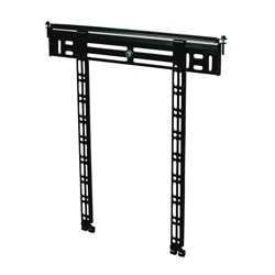 B-TECH BT8200 FLAT SCREEN MOUNT Wall, universal, medium, black