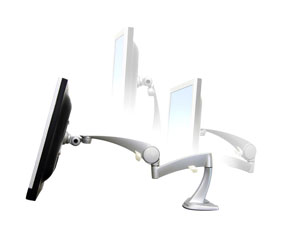 ERGOTRON NeoFlex LCD-panel monitor arm