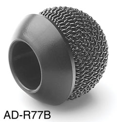 SONY AD-R77B WINDSHIELD For ECM-77 series microphones, metal mesh