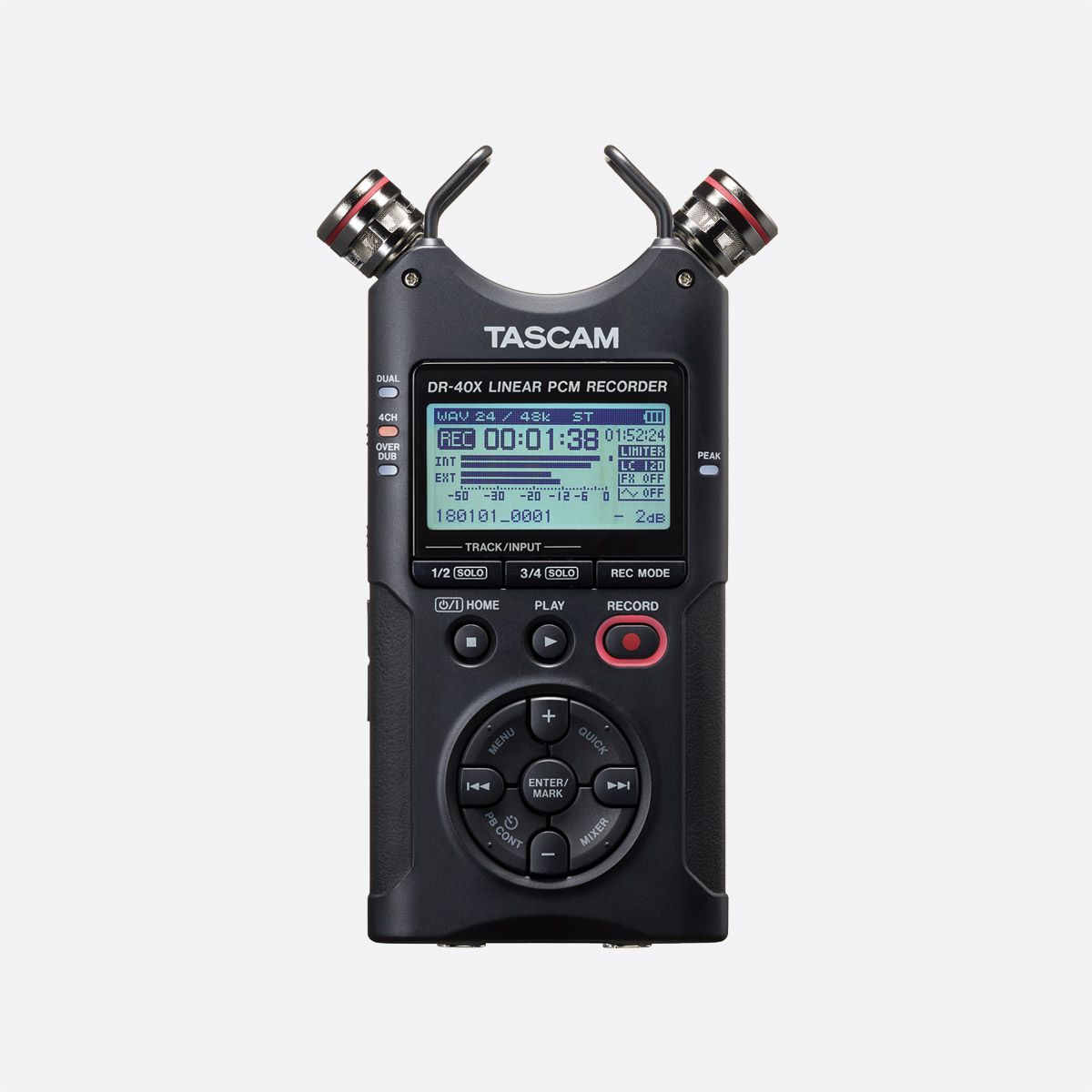 Rycote Audio Kit-Zoom H2N mit Windjammer