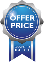 Canford Offer Price