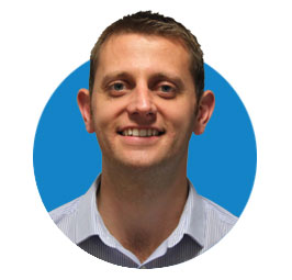 Alan Wilson, Purchasing Manager