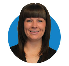 Ashleigh Bell, Key Accounts Manager