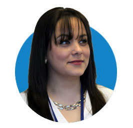 Emma Curtis, Key Accounts Manager (International Sales)