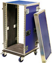 CANFORD AUDIO FLIGHT CASES