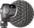 RODE MICROPHONES - Videomic - On-camera