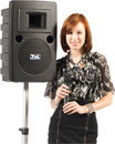 ANCHOR AUDIO PORTABLE PA SYSTEMS - Liberty Platinum