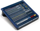 Automatic, live and venue mixers