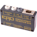 EMO E520 DI BOX Passive, 1 channel, with earth lift