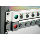 CANFORD AC MAINS POWER DISTRIBUTION UNIT - Switch guards